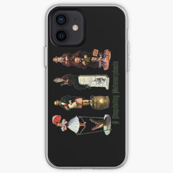 A Disquieting Metamorphosis iPhone Soft Case