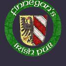Finnegan's Irish Pub Nuremberg  by Jonathan  Woodyard