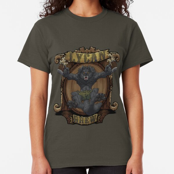 Lycan Brew Classic T-Shirt