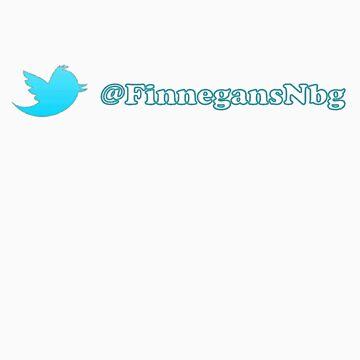 Twitter @FinnegansNbg by FinnegansNbg