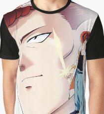 Yu Yu Hakusho - Kuwabara Graphic T-Shirt