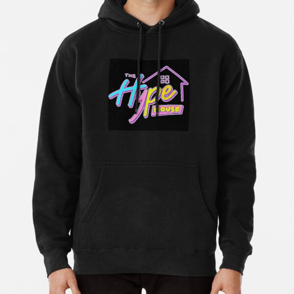 Hype House Pullover Hoodie