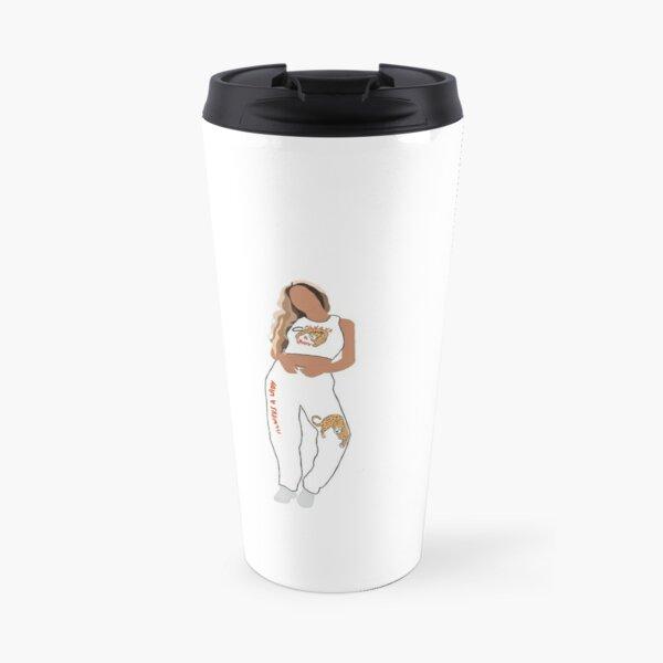 addison rae Travel Mug