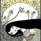 The Dream Weaver by Anita Inverarity