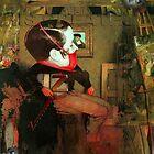 Studio Memories of Villon Zsss (His Greatest Masterpeice). by Andrew Nawroski