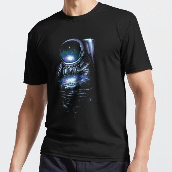 The Keeper Active T-Shirt