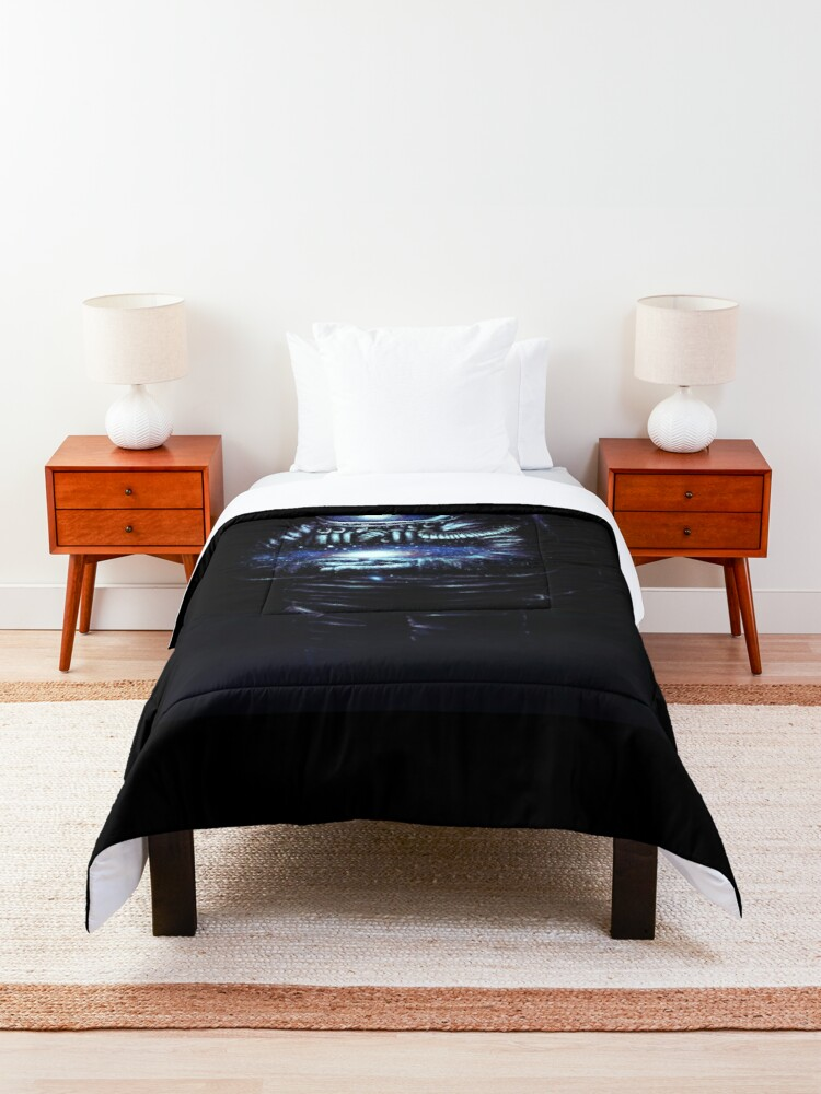 Alternate view of The Keeper Comforter