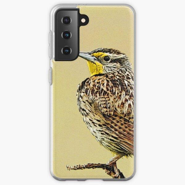 Meadowlark Samsung Galaxy Soft Case