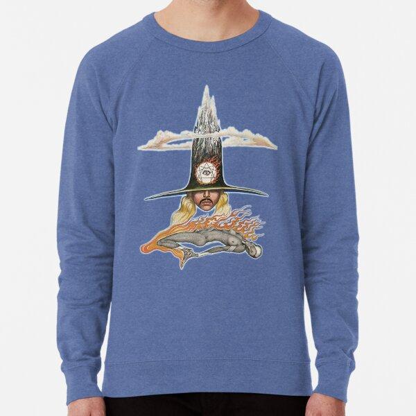 Holy Mountain Alejandro Jodorowsky Lightweight Sweatshirt