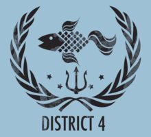 TShirtGifter Presents: District 4