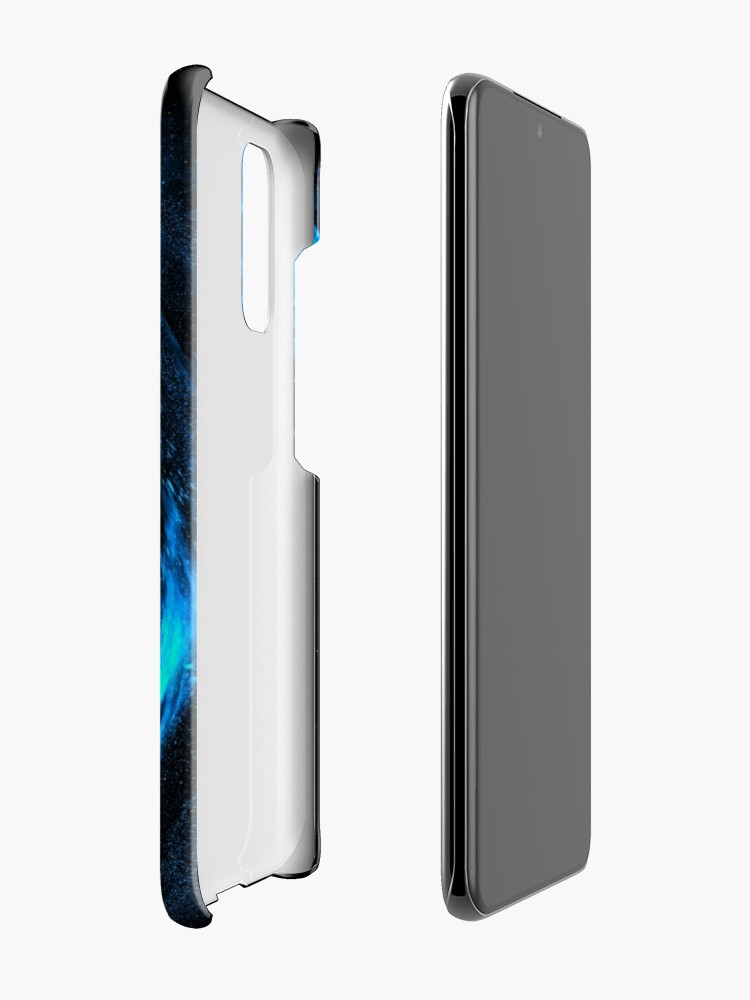 Alternate view of Space Surfing Case & Skin for Samsung Galaxy
