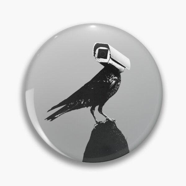 The Lookout Pin