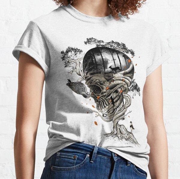 Traducción Perdida Camiseta clásica
