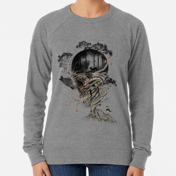 Lost Translation Lightweight Sweatshirt