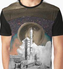 moonraker Graphic T-Shirt