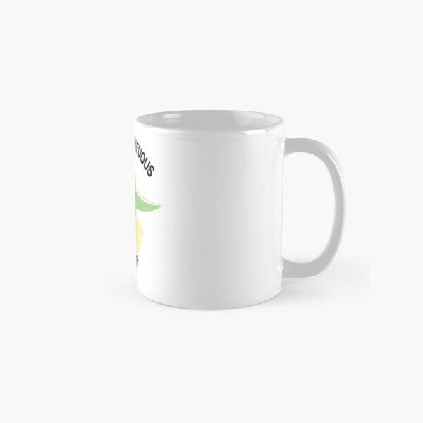 Double Trouble  Classic Mug