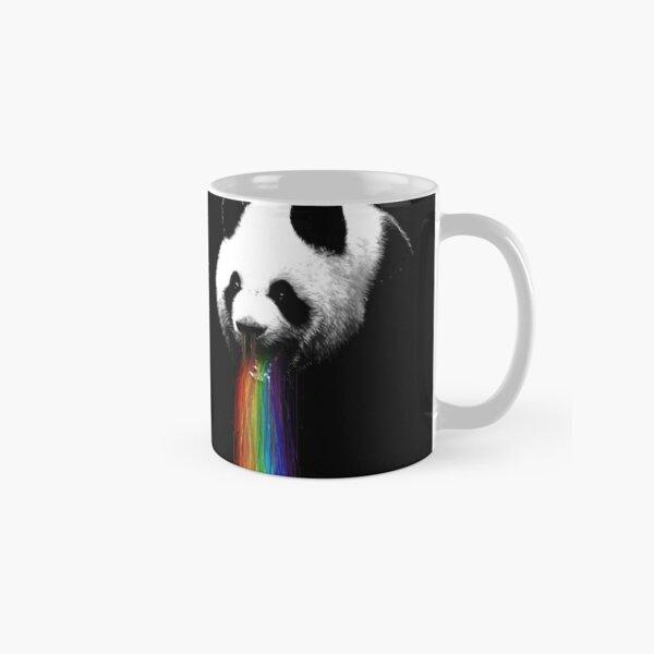 Pandalicious Classic Mug