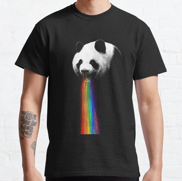 Pandalicious Classic T-Shirt