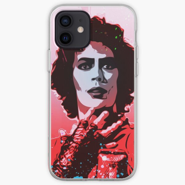 The Rocky Horror Picture Show | Pop Art iPhone Soft Case