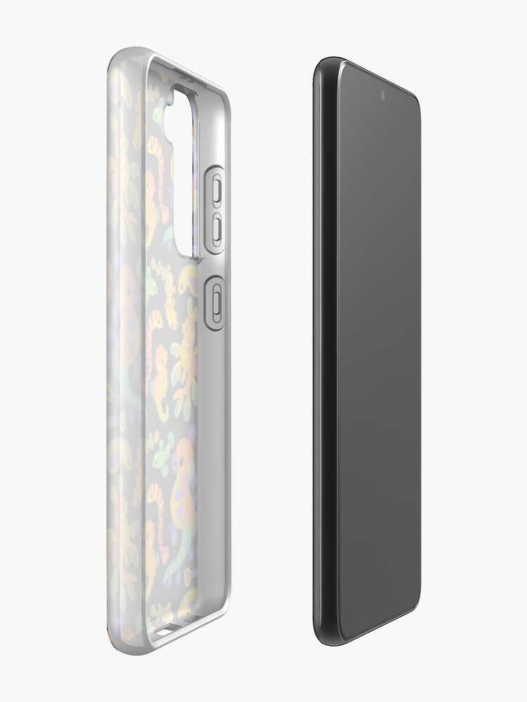 Alternate view of Pipefish Case & Skin for Samsung Galaxy
