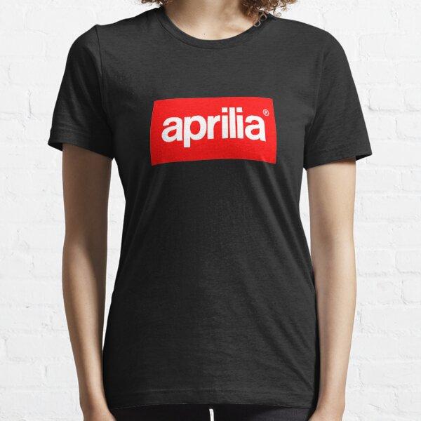 Aprilia Camiseta esencial