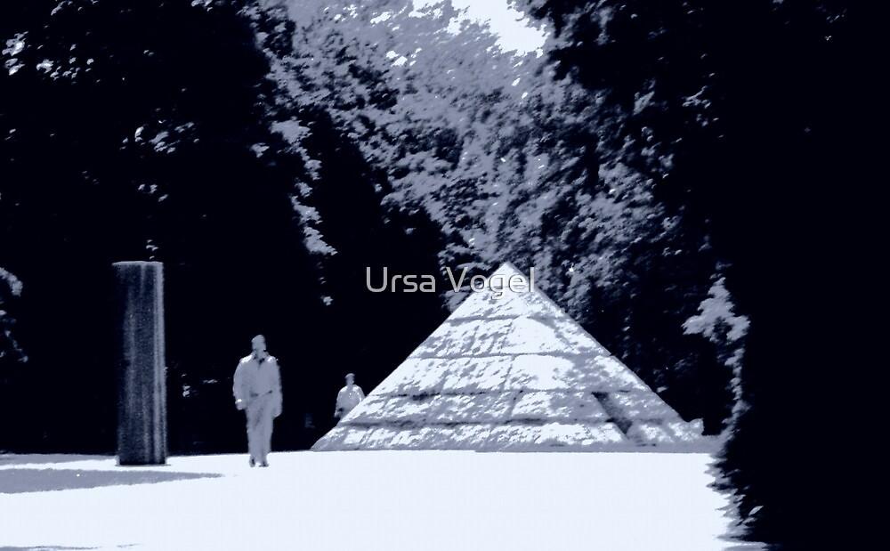 1985 - mathematics by Ursa Vogel