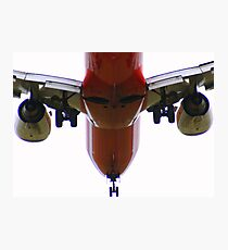 Aeroplane Photographic Print