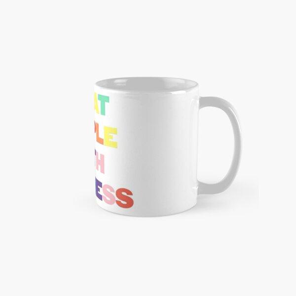 Rainbow TPWK Taza clásica