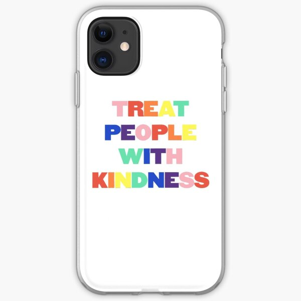 Rainbow TPWK iPhone Soft Case