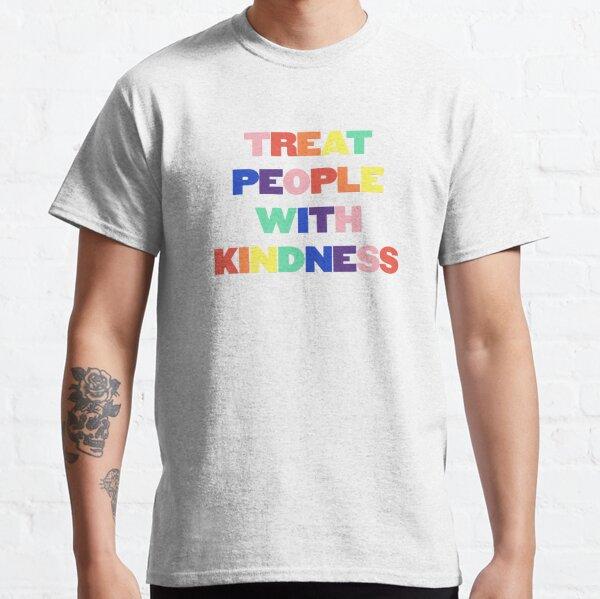 Rainbow TPWK Classic T-Shirt