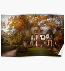 Cottage - Westfield, NJ - A home like any other Poster