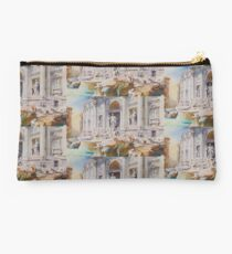 TREVI FOUNTAIN Studio Pouch