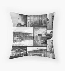 Better Than Blocks Throw Pillow