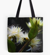 Backhousia myrtifolia Tote Bag