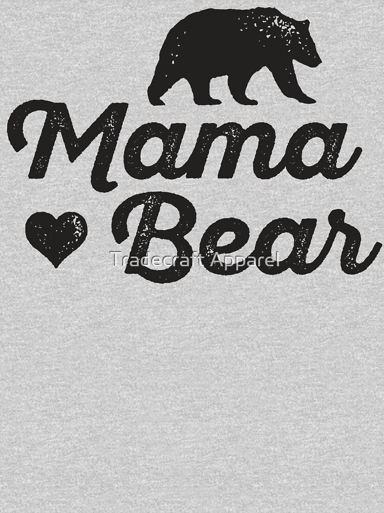 Mama Bear by ABFTs