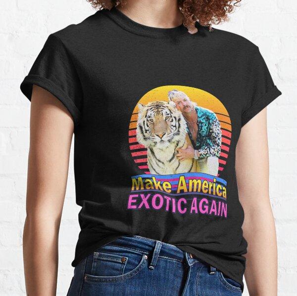 Joe exotisch Classic T-Shirt