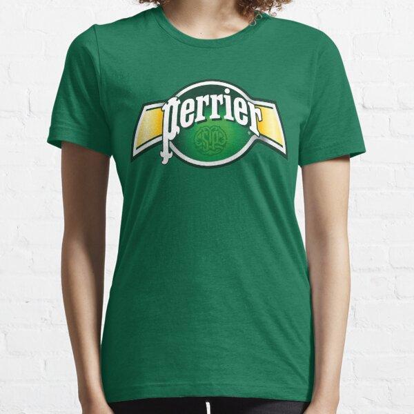 Perrier Bottle Essential T-Shirt