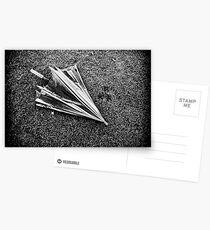 Lost Postcards