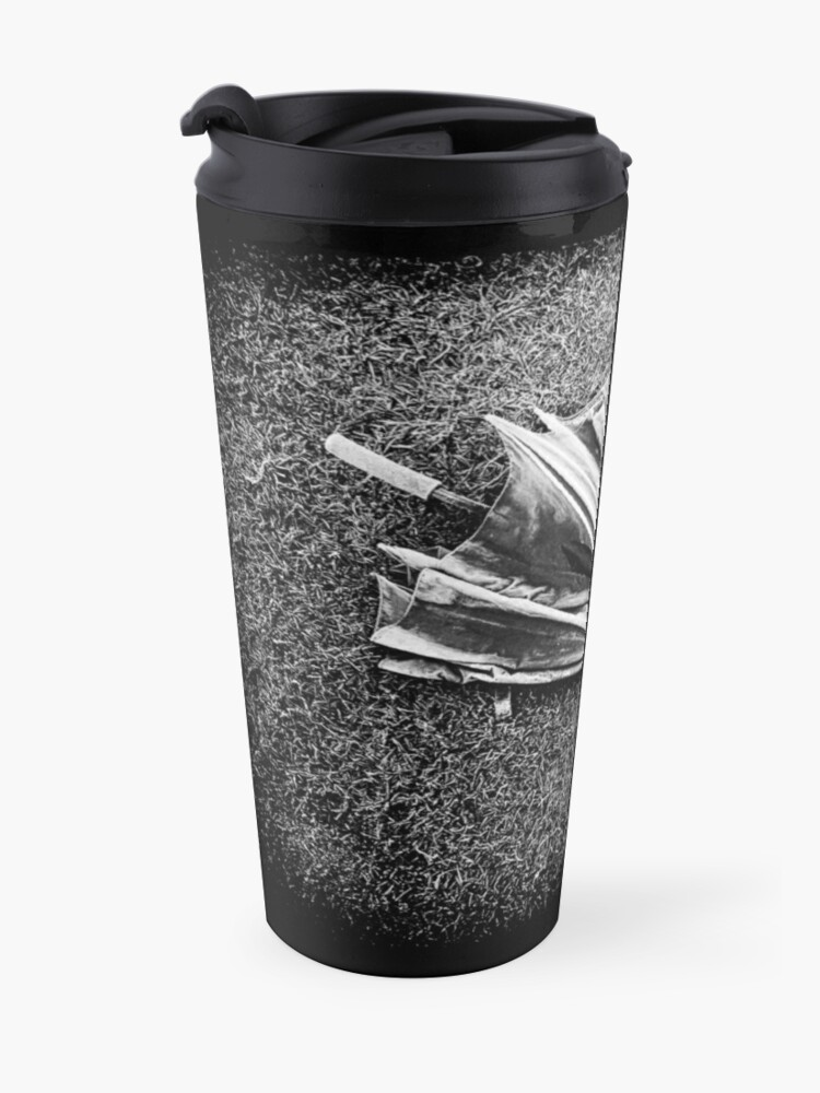 Alternate view of Lost Travel Mug