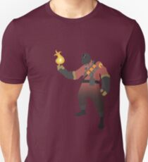 TF2 - RED Pyro  Unisex T-Shirt
