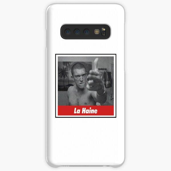 La Haine Samsung Galaxy Snap Case
