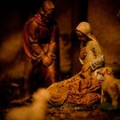 Nativity by George Parapadakis (monocotylidono)