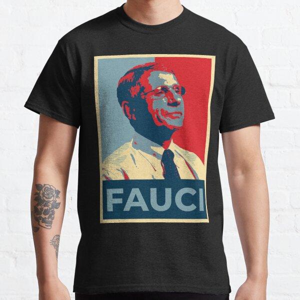 Fauci Classic T-Shirt