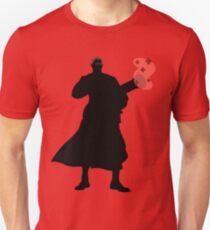 TF2 Medic - RED Uber T-Shirt