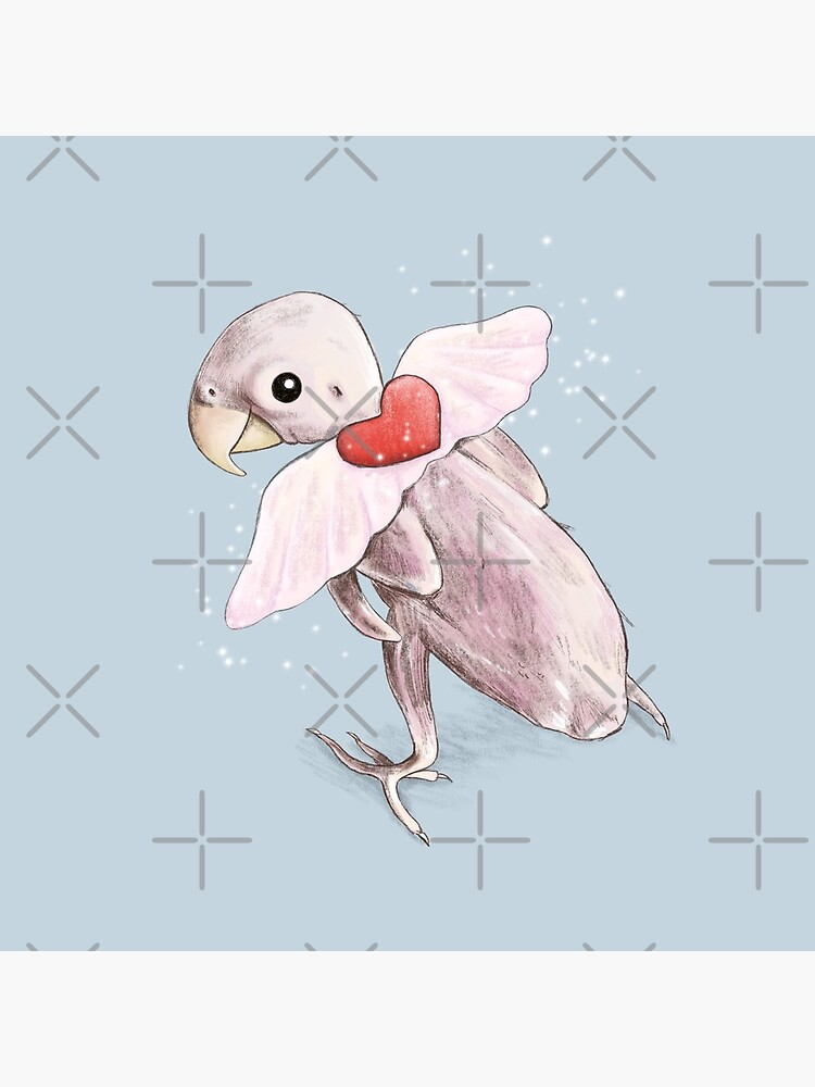 Rhea - Flying Free by SophieCorrigan
