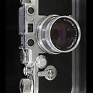 leica 3 by andytechie