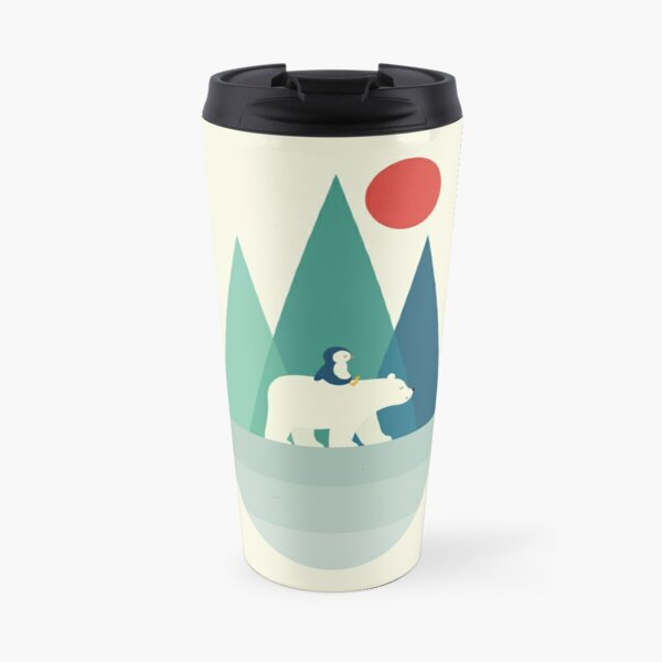 Bear You Travel Mug