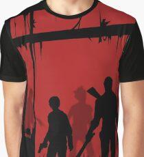 Last people Graphic T-Shirt