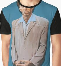 Kramer painting from Seinfeld Graphic T-Shirt