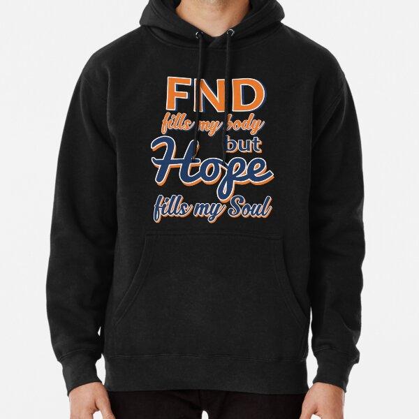 FND HOPE Pullover Hoodie